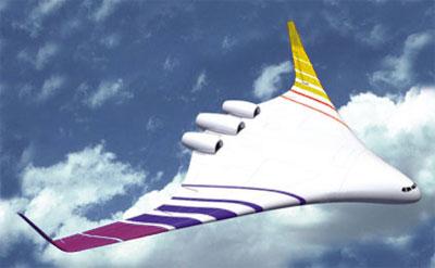 Hydrogen Planes